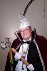 prins 2010 johan den urste