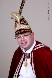 2010 - 2011 Peter Francken